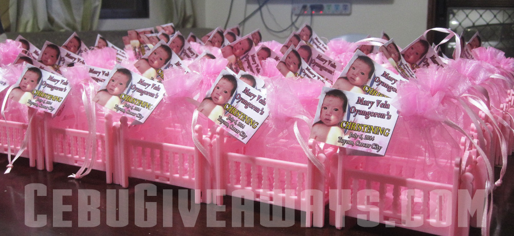 Birthday giveaways for baby girl philippines news