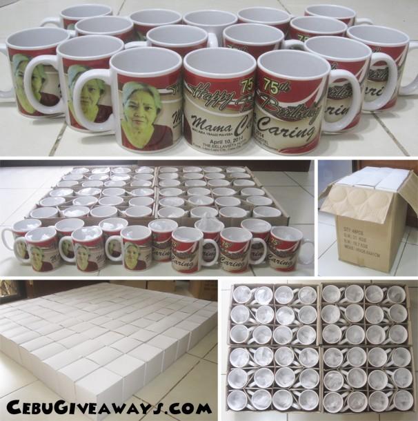 Cebu Personalized Mugs (Mama Caring)