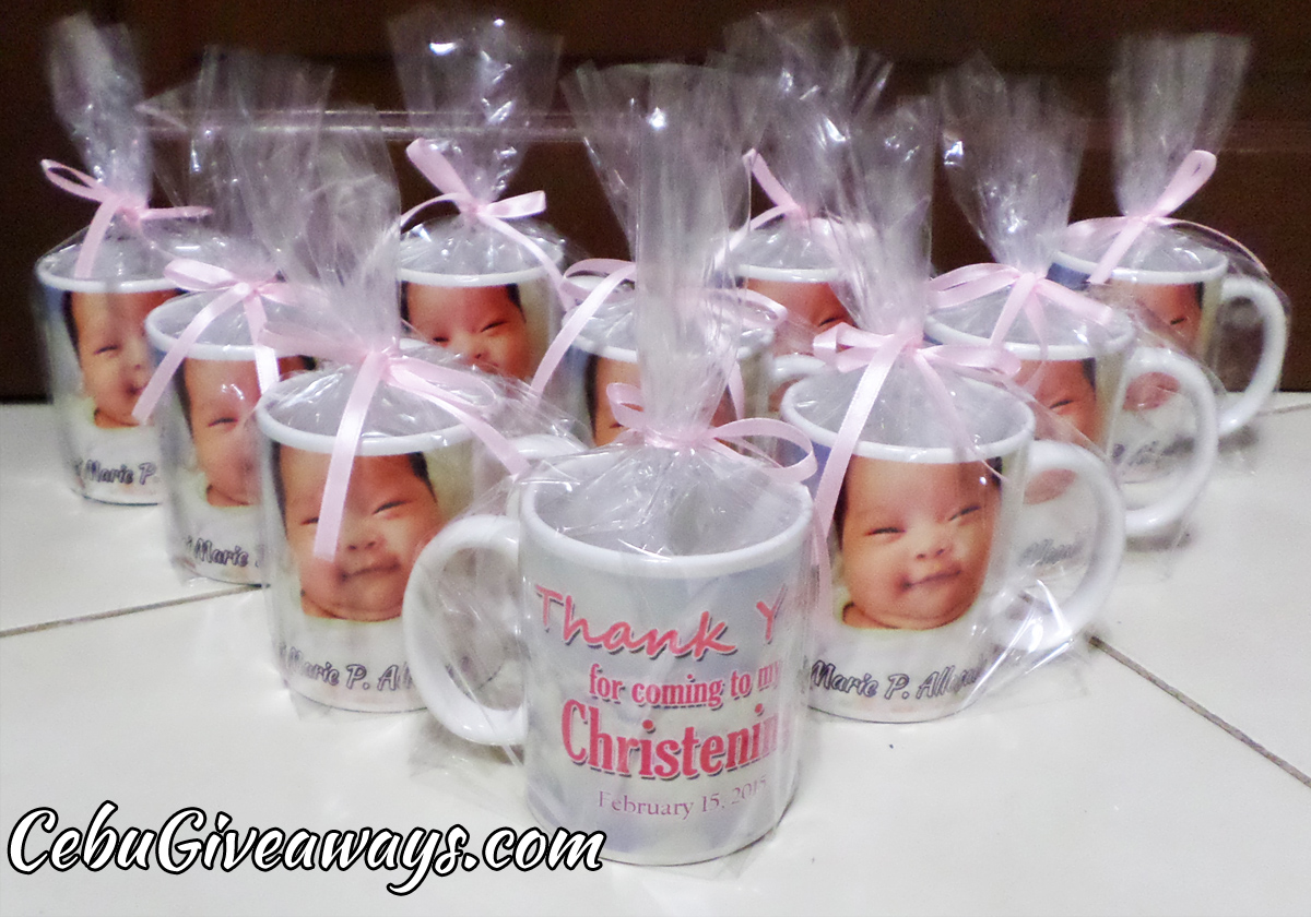 Mugs Cebu Giveaways Personalized Items Amp Party Souvenirs
