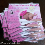 Fatima Naveen Ursal's Ref Magnets for Christening