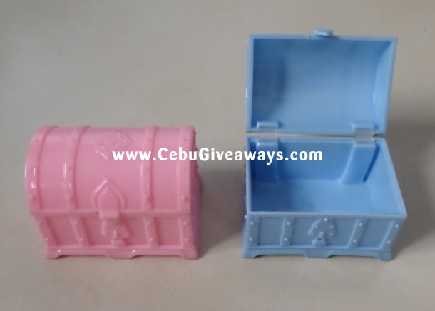 Giveaways - Treasure Chest