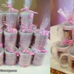 Jana Carmelle's Personalized Mugs