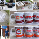 Mugs, Keychains & Standees for December 1 2014
