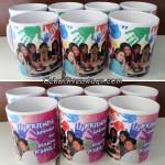 Personalized Friendship Mugs
