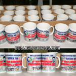 Personalized Mugs for Don Bosco Technology Center Batch 80
