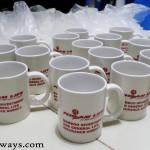 Personalized Mugs for Philamlife