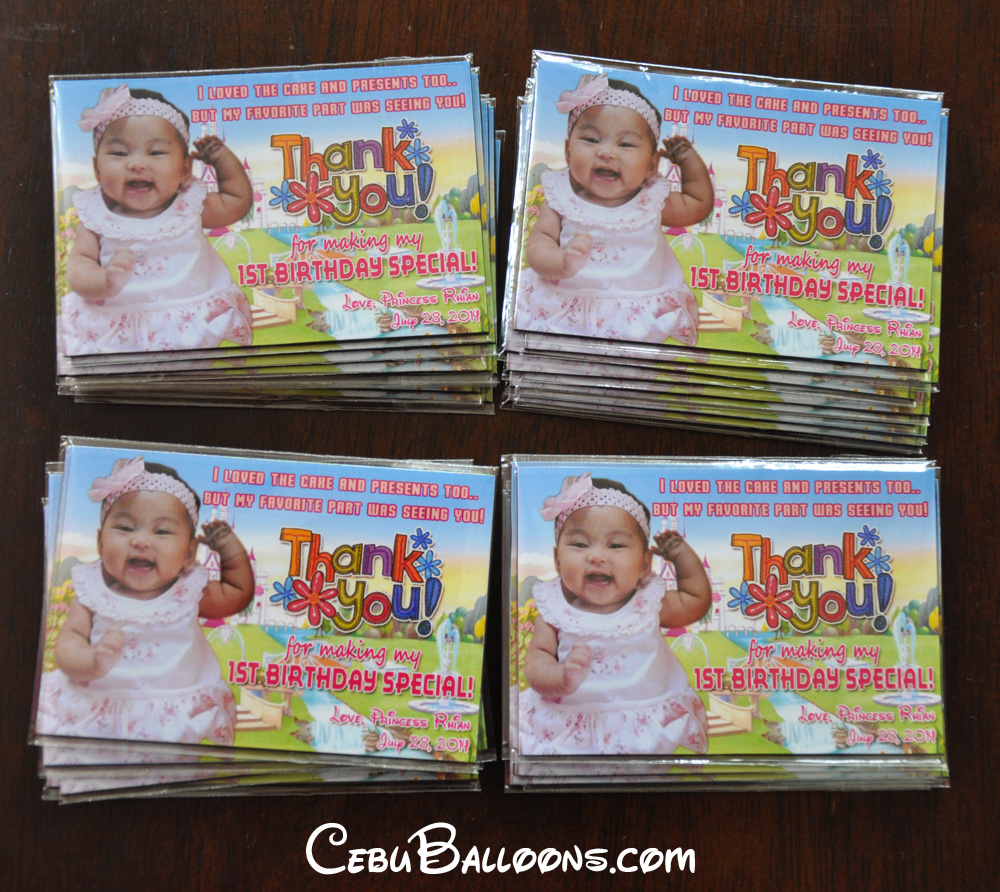 Ref magnets cebu giveaways personalized items party for Personalized ref magnet giveaways