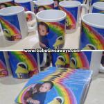 Ref Magnet & Mugs for Yanis Keeon
