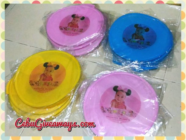 minnie-mouse-themed-round-fans